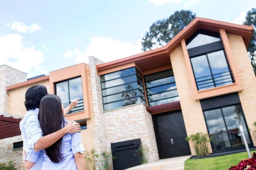 Passos para uma fachada moderna e funcional