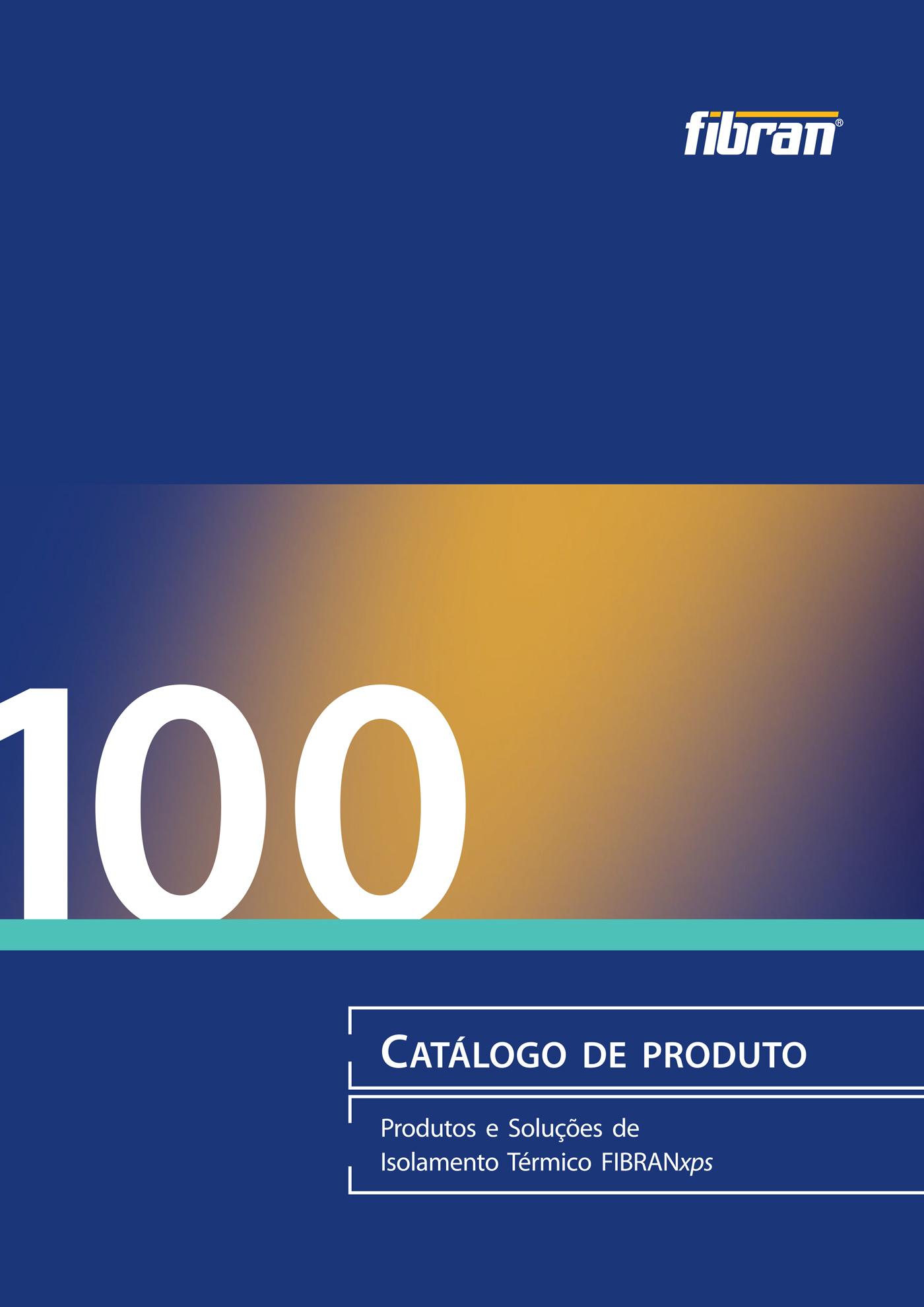 Catálogo FIBRANxps100