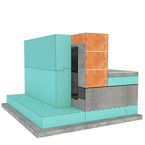 almofada-fundacao-seismic-camada-simples